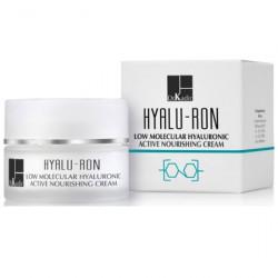 منخفضة الجزيئية هيالورونيك نشط كريم مغذى | Hyalu-رون - Low Molecular Hyaluronic Active Nourishing Cream | HYALU-RON