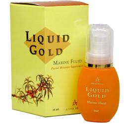 السوائل البحرية | الذهب السائل - Marine Fluid | Liquid Gold