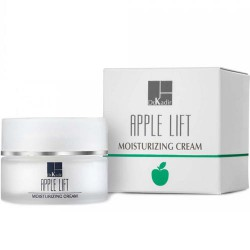 كريم ترطيب للبشرة العادية الجافة | التفاحة - Moisturizing Cream For Normal-Dry Skin | Apple Lift