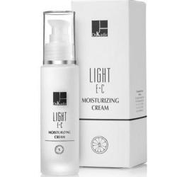 كريم الترطيب | ضوء E + C - Moisturizing Cream | Light E+C