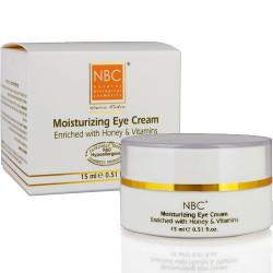 ترطيب كريم العين للبشرة العادية والجافة - Moisturizing Eye Cream for Normal And Dry Skin