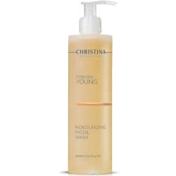 ترطيب غسل الوجه | شاب للأبد - Moisturizing Facial Wash | Forever Young