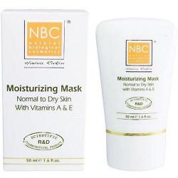 قناع مرطب للبشرة العادية إلى الجافة - Moisturizing Mask for Normal to dry skin