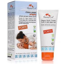 على الطفل طفح الحفاض كريم - On Baby diaper rash cream