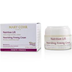 مغذية كريم ثبات لسوء التغذية والجلود الجافة - Nourishing Firming Cream for Undernourished and dry skins