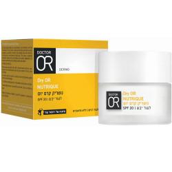 كريم النهار المغذي للبشرة الجافة بعامل حماية 20 | جاف أو - Nutrique Day Cream for Dry Skin SPF 20 | Dry Or