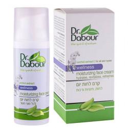 كريم الوجه السحلب ترطيب - Orchid Moisturizing Face Cream