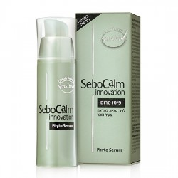 مصل نباتي | المضادة-- الشيخوخة للبشرة الحساسة - Phyto Serum | Anti-aging for sensitive-skin
