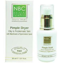 قشور بثرة للبشرة الدهنية - Pimple Dryer for oily skin