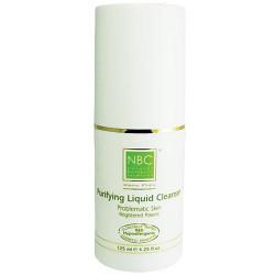 تنقية السائل المطهر للبشرة إشكالية | بشرة دهنية - Purifying Liquid Cleanser For Problematic Skin | Oily Skin