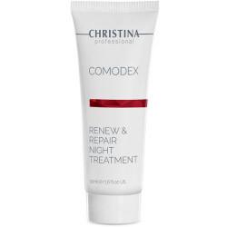 تجديد وإصلاح العلاج الليلي | Comodex - Renew&Repair Night Treatment | Comodex