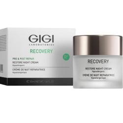 استعادة كريم الليل | التعافي - Restore Night Cream | Recovery