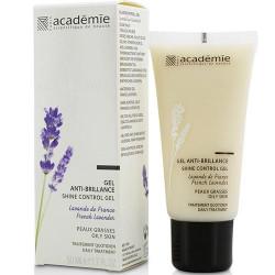 جل للتحكم في لمعان البشرة الدهنية | اروماثيرابي - Shine Control Gel For Oily Skin | Aromatherapie