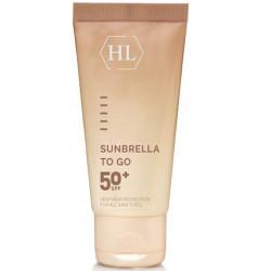 واقي من الشمس بمعامل حماية 50+ | سنبريلا - Sun Protector SPF 50+ | Sunbrella
