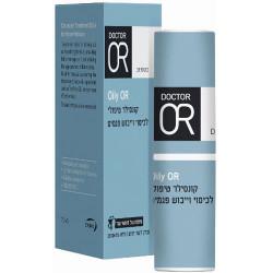 كونسيلر علاجي لتغطية وتجفيف الشوائب - Therapeutic concealer to cover and dry blemishes