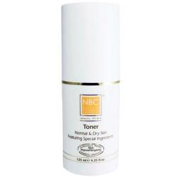 الحبر للبشرة العادية والجافة - Toner for Normal And Dry Skin