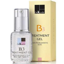 هلام علاج للبشرة إشكالية | B3 - Treatment Gel For Problematic Skin | B3
