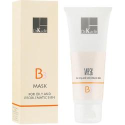 قناع علاج للبشرة الدهنية والإشكالية B3 - Treatment Mask For Oily and Problematic Skin | B3