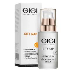 مصل حضري | غفوة المدينة - Urban Serum | City Nap