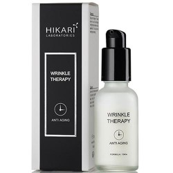 تجعد مصل العلاج - Wrinkle Therapy Serum