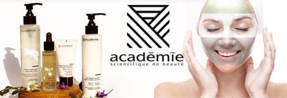 Academie Cosmetics sale