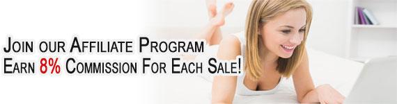 join affiliate program